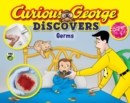 Curious George Discovers Germs - Book