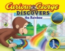 Curious George Discovers the Rainbow - Book