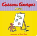 Curious George's ABCs - Book