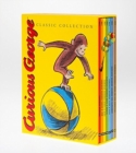 Curious George Classic Collection - Book