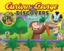 Curious George Discovers Plants - Book