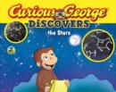 Curious George Discovers the Stars - Book