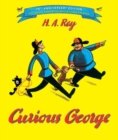 Curious George 75th Anniversary Edition - Book