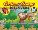 Curious George Discovers Plants - eBook