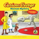 Curious George Museum Mystery - Book