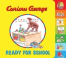 Curious George Ready for School - Book