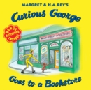 Curious George Goes to a Bookstore - Book