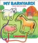My Barnyard! : A Read and Play Book! - Book