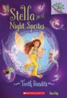 Tooth Bandits: A Branches Book (Stella and the Night Sprites #2) - Book