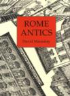 Rome Antics - eBook