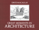 Great Moments in Architecture - eBook