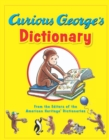 Curious George's Dictionary - eBook