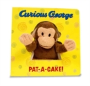 Curious George Pat-A-Cake - Book