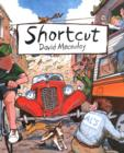 Shortcut - eBook