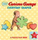 Curious Baby Everyday Shapes - Book