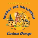 Hooray for Halloween, Curious George - eBook