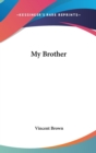 MY BROTHER - Book
