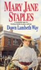 Down Lambeth Way : (The Adams Family: 1): A delightful and charming Cockney saga, guaranteed to lift your spirits - Book