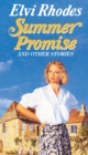 Summer Promise And Other Stories - Book