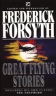 Great Flying Stories - Book