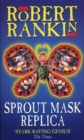 Sprout Mask Replica - Book