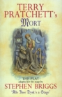 Mort - Playtext - Book