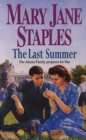 The Last Summer - Book