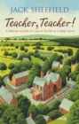 Teacher, Teacher! - Book