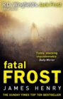 Fatal Frost : DI Jack Frost series 2 - Book