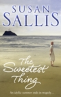 The Sweetest Thing - Book