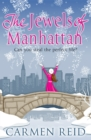 The Jewels of Manhattan - Book
