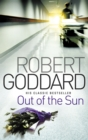Out Of The Sun - Book