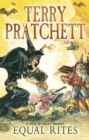 Equal Rites : (Discworld Novel 3) - Book