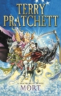 Mort : (Discworld Novel 4) - Book