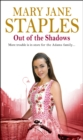 Out Of The Shadows - Book