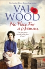 No Place for a Woman - Book