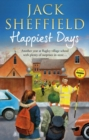 Happiest Days - Book