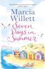 Seven Days in Summer - Book