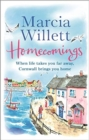 Homecomings : A wonderful holiday read about a Cornish escape - Book