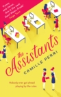 The Assistants - Book