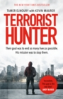 Terrorist Hunter - Book