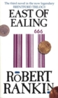 East Of Ealing - Book