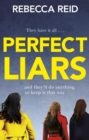 Perfect Liars - Book
