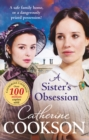 A Sister's Obsession - Book