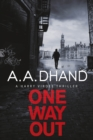 One Way Out - Book