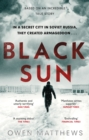 Black Sun : The outstanding, page-turning thriller of 2020, loved by the critics - Book
