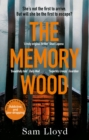 The Memory Wood - Book