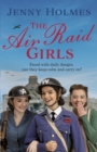 The Air Raid Girls - Book