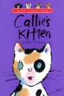 Callie's Kitten - Book
