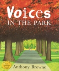 Voices In The Park - Book